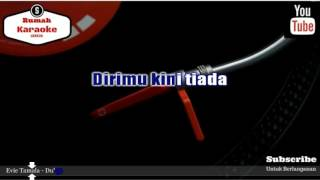 Gambar cover Karaoke Evie Tamala - Duka