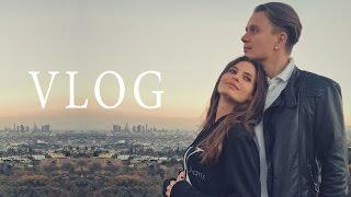 VLOG: Суши на Голливудских холмах | Art музей | Премьера фильма
