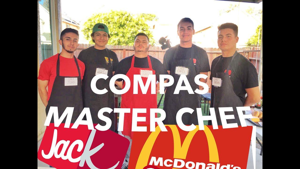 Compas Master Chef