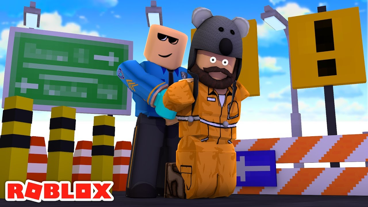 how to make a game on roblox like jailbreak