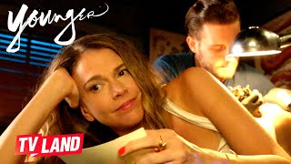 Younger: A to Z 🔤 TV Land | New Season Starts on April 15 on Paramount+