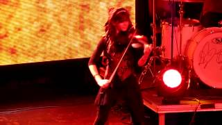 Zi-Zi's Journey - Lindsey Stirling - 2013 FEB 7 @ Royale Boston