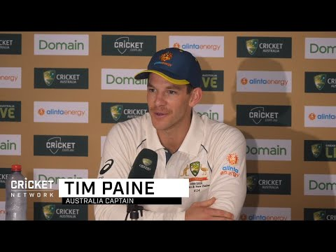 New Australia Team Trying To Create Own History: Paine