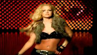 Britney Spears-Piece Of Me
