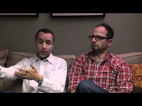 House  Season 7  7x22  'After Hours' Videolog with Russel Friend & Garrett Lerner HD