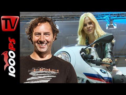 Vauli's Meinung zu den Motorrad Neuheiten 2017