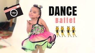 KIDS BALLET DANCE SHOW   FIRST RECITAL