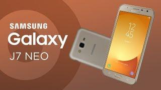 Обзор смартфона Samsung Galaxy J7 Neo
