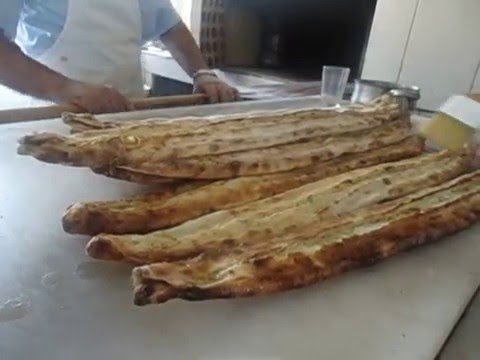 pide ustasından peynirli pide tarifi  kütahya  simav