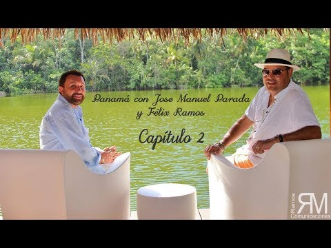 PANAMÁ: Destino turístico del Siglo XXI - Cap.2