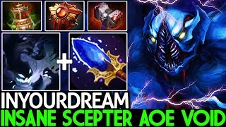 INYOURDREAM [Night Stalker] Insane Scepter AoE Void Unkillable Build 7.22 Dota 2.mp3
