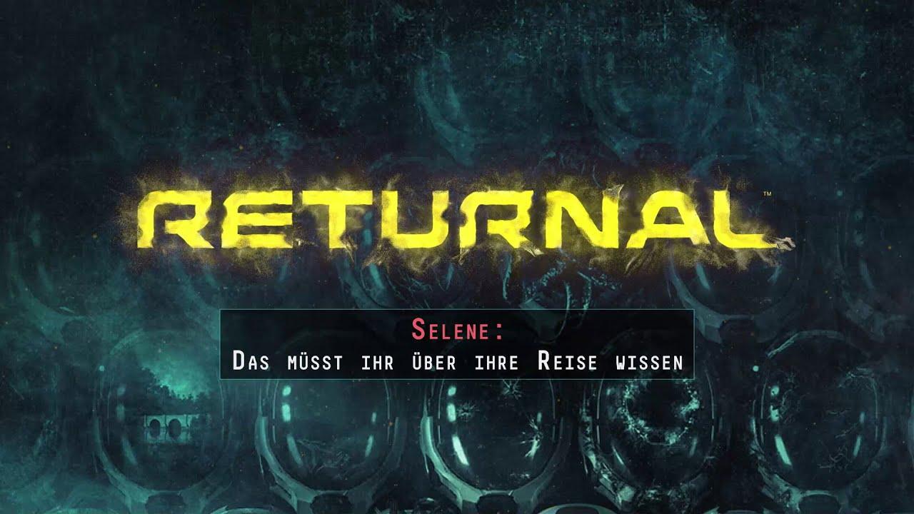 Returnal: Lernt Selene kennen Video