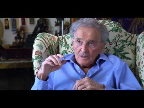Richard Bradshaw Oral History: Part 1 of 2