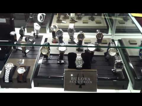 Jewelry Store tour - Lewis Jewelers Charlotte NC