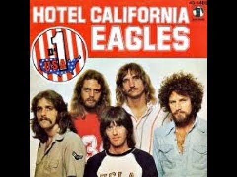 The Eagles Hotel California (Saiza HARD ROCK Remix)