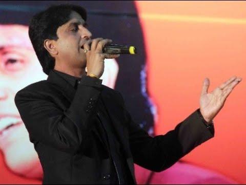 Dr. Kumar Vishwas - AAP Leader at Lucknow