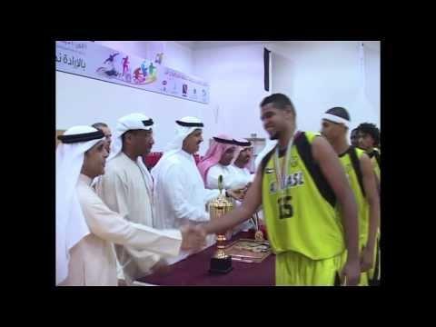 Coach Ali - Al Wasl Sport Club Dubai (HD)