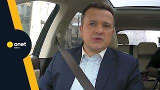 Stankiewicz o taśmach Kaczyńskiego: dlaczego on się spotykał z tym człowiekiem? | #OnetRANO