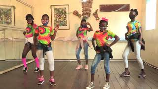 Choreo Dance Challenge - #SecondEdition. Drizilik #Tell.