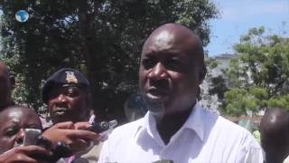 Newly appointed Mombasa County Commissioner assures residents of heightened security