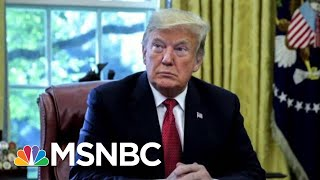 How Did Trump Get To The Brink Of Impeachment? The Ukraine Bribery Plot Explained | MSNBC