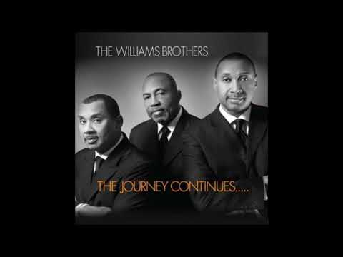 The Williams Brothers-What God Does