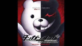 DRtA OST 2 26 Despair A Hero S Cure
