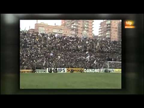 Temp. 1980-81. Valladolid 1 - Real Madrid 3 (Viejo Estadio José Zorrilla)