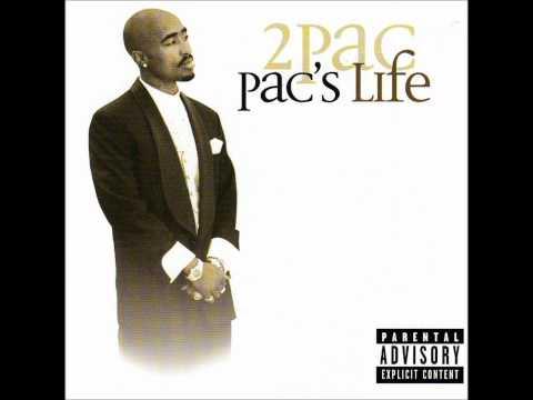 2Pac - International Lyrics