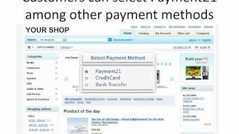 How to use Instant eCheck™ with Payment21®