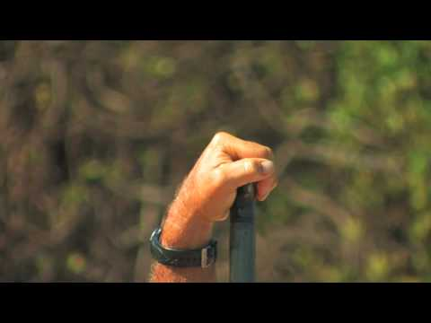 SUP instruction with Dave Kalama: How to Stand Up Paddle Board:  Lesson 01 - Paddle Length