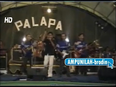 Ampunilah Dosa Brodin Om Palapa Lawas 2005 Nostalgia Classic