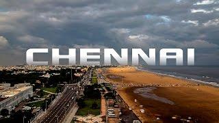 Moving Through Chennai - A Short Hyperlapse Film