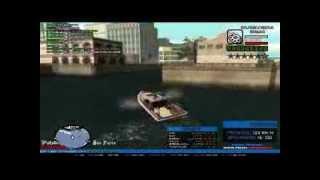 GTA SA:MP ft. Freshfish (MonsterBlade)