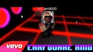 Roblox Da Gamer - Bloxburg - Earfquake Roblox Parody (RMV)