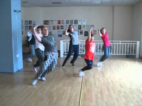 Cee Lo Green – Living Again Choreography by Vaidas Kunickis