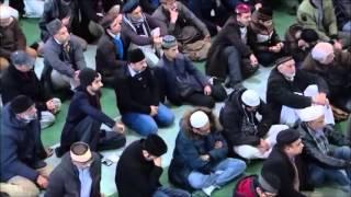 La réforme du musulman - sermon du 12-02-2016