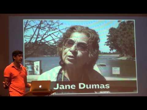 Critical Tactics Lab discussion with Ramesh Srinivasan