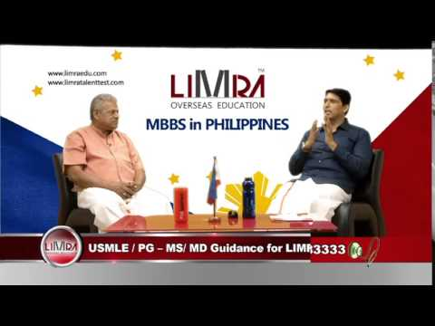 STUDY MBBS IN PHILIPPINES WITH AFFORDABLE FEES CALL:9445483333