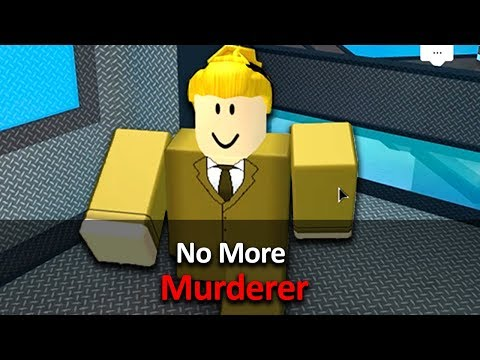 murderer does not exist in murder mystery anymore