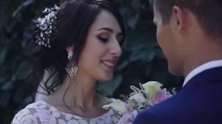 Ильнур и Элина | Свадебный клип