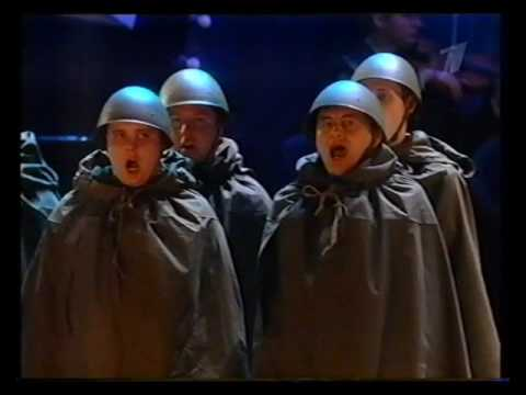 Russian Army Concert - 2006 - 60 years after WWII