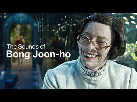 The Sounds Of Bong Joon-ho