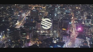 Solid 'Into the Light' [Official Music Video]