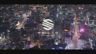 솔리드 Solid 'Into the Light' [Official Music Video] - Stafaband