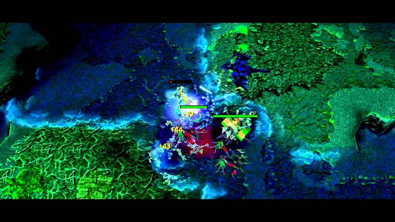 Dota imba 377b ai map youtube dota imba 377b ai map gumiabroncs Choice Image