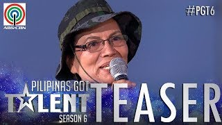 Pilipinas Got Talent Season 6 - February 25, 2018 Teaser