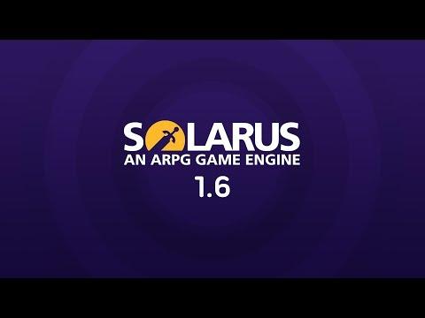 Solarus 1.6 Trailer