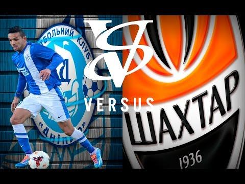 Matheus VS Shakhtar Donetsk