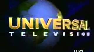 IAW Universal Television Logo 1991 1997 Videotaped Version   YouTube